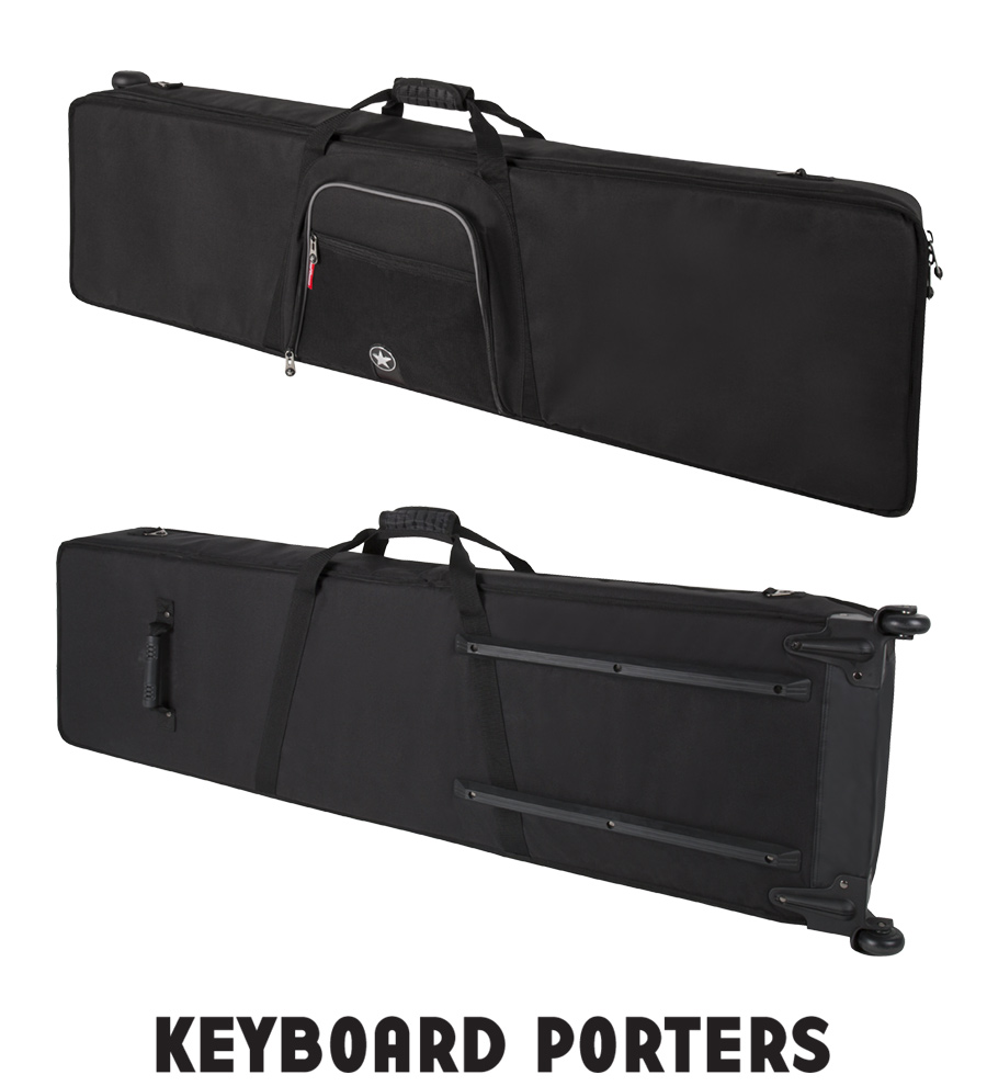 Highway Keyboard Porters