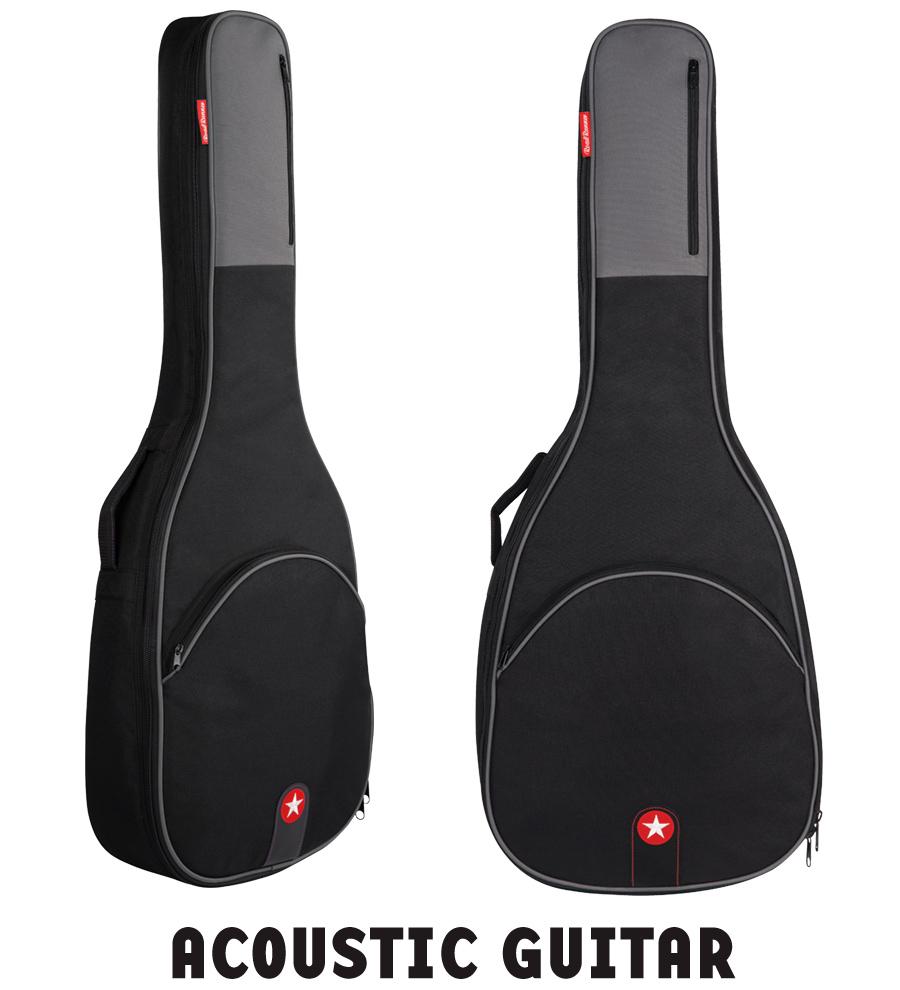 Acoustic Guitar Bag Road Runner Avenue Series