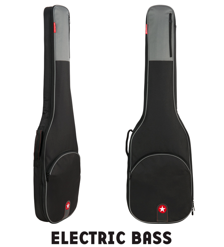 Electric Bass Bag Road Runner Avenue Series