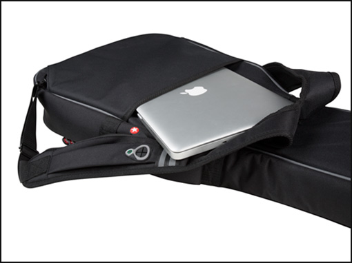 Guitar Bag with Laptop Storage Space Road Runner Boulevard