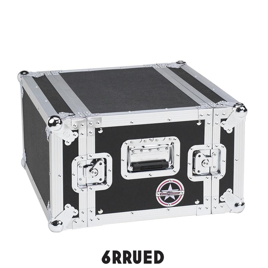 Pro Audio Cases Road Runner 6RRUED