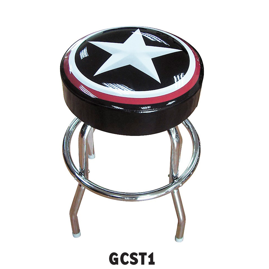 Road Runner Star Bar Stool GCST1