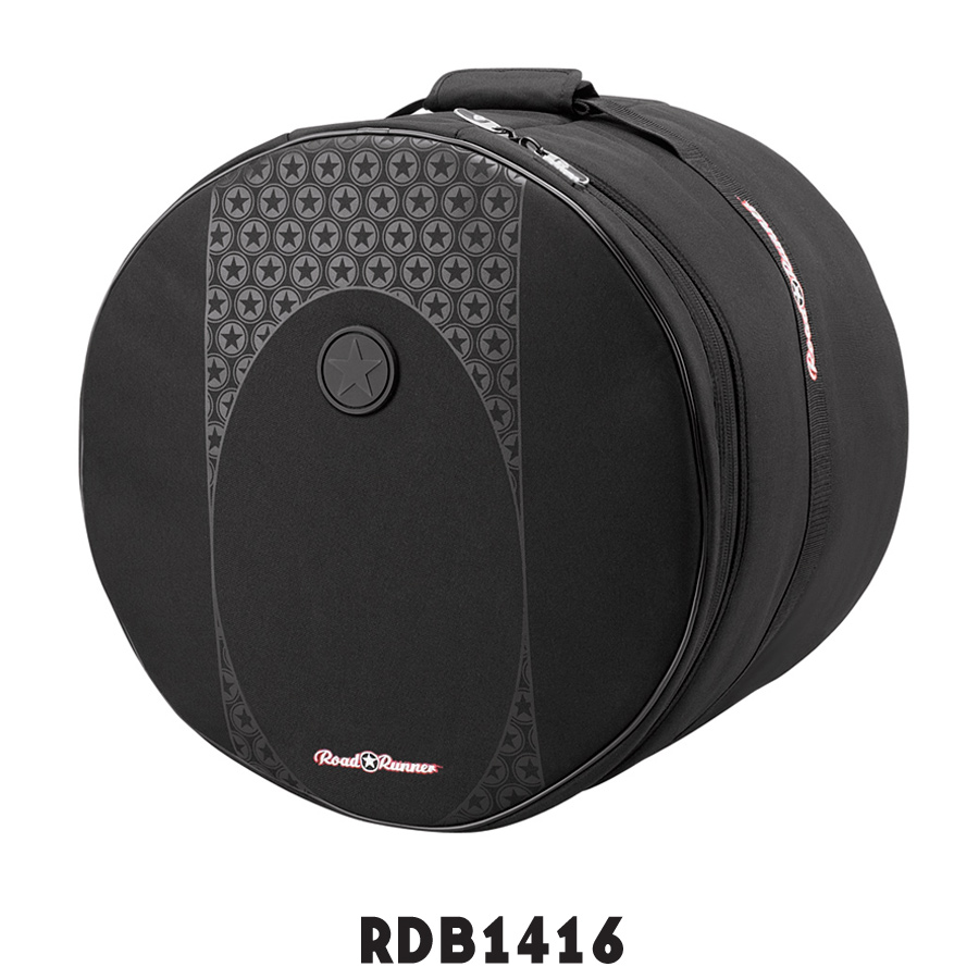 Touring Drum Bag Road Runner RDB1416