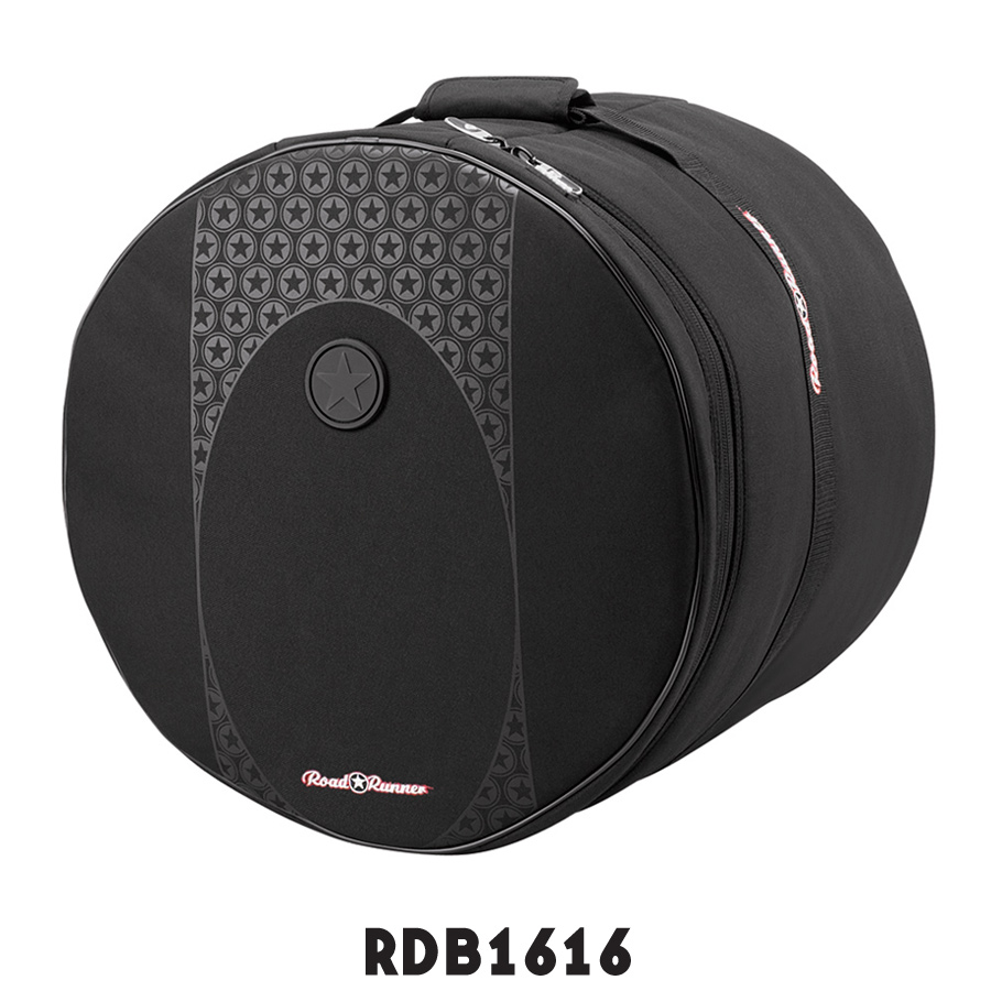Touring Drum Bag Road Runner RDB1616