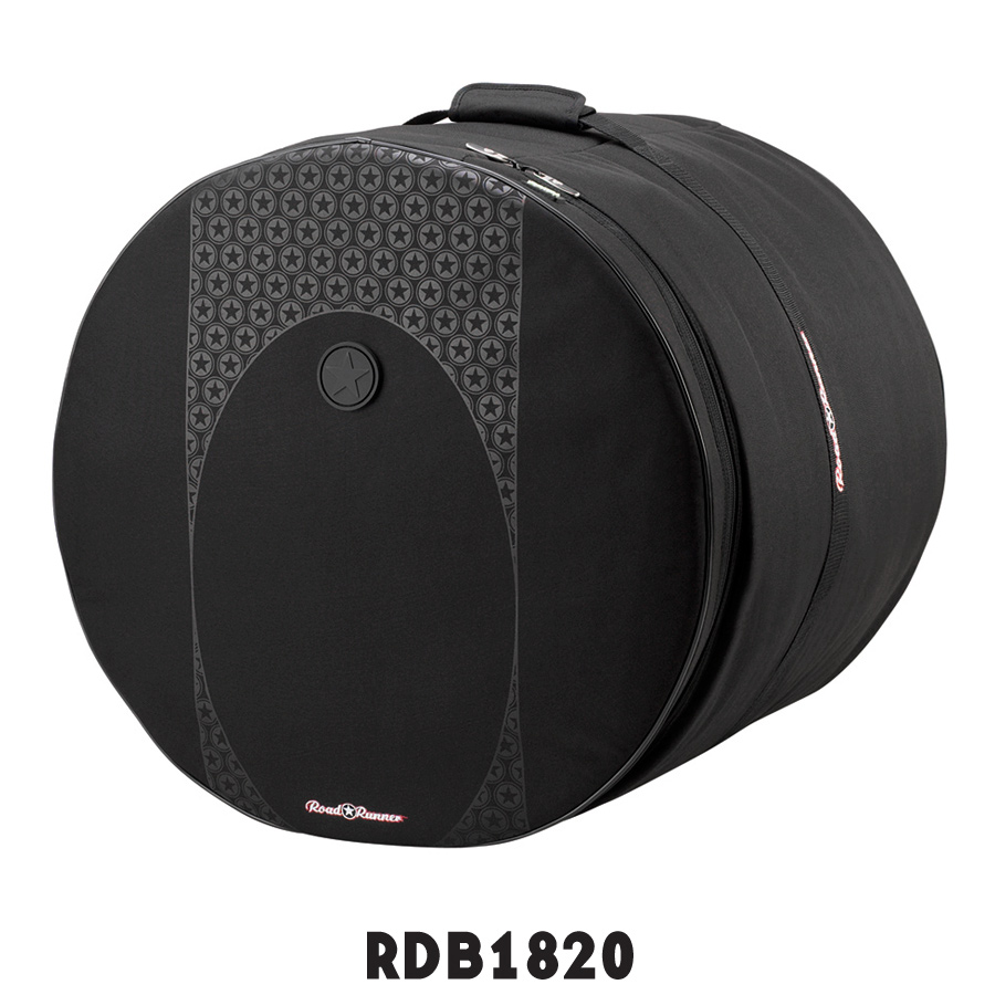 Touring Drum Bag Road Runner RDB1820