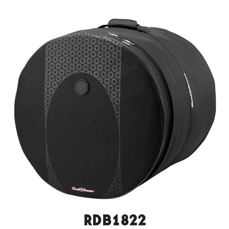 Touring Drum Bag Road Runner RDB1822