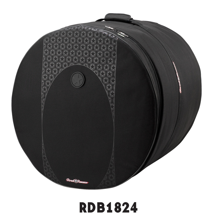 Touring Drum Bag Road Runner RDB1824