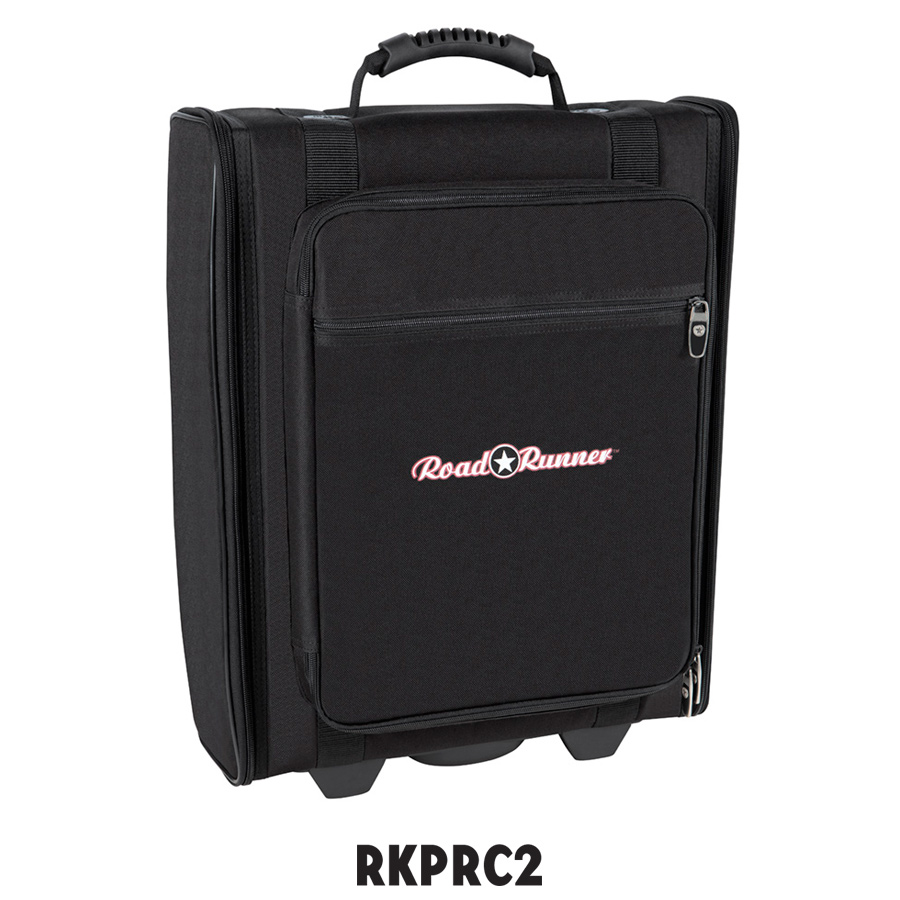 Rack Case 2 Pace Road Runner RKPRC2
