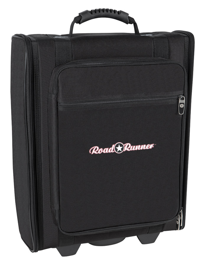Rack Case Road Runner RKPRC2