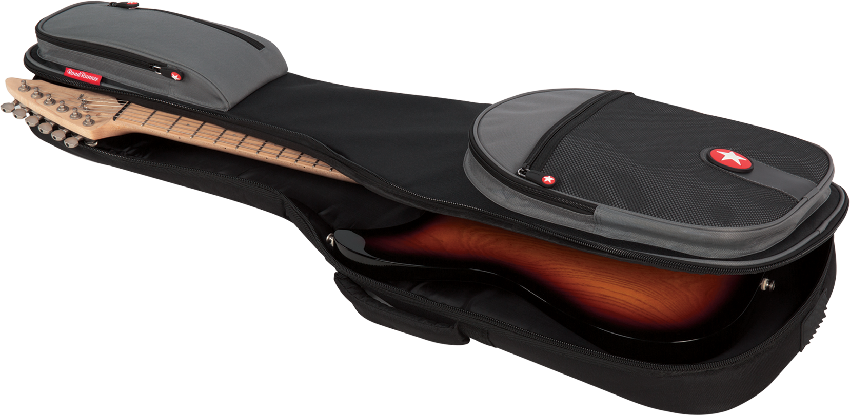Electric Guitar Bag Road Runner Boulevard RR2EG