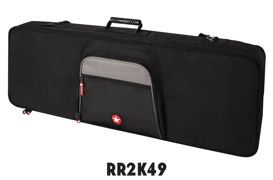 49-Key Keyboard Bag Road Runner RR2K49