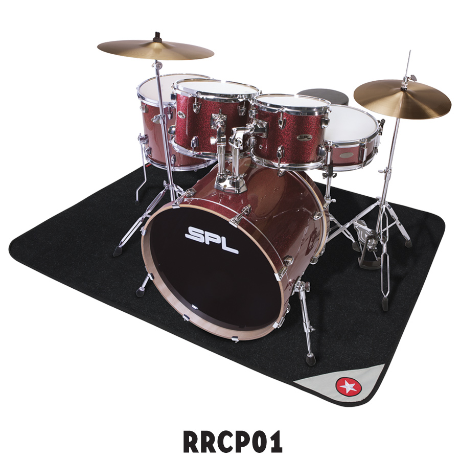 Drum Rug Road Runner RRCP01