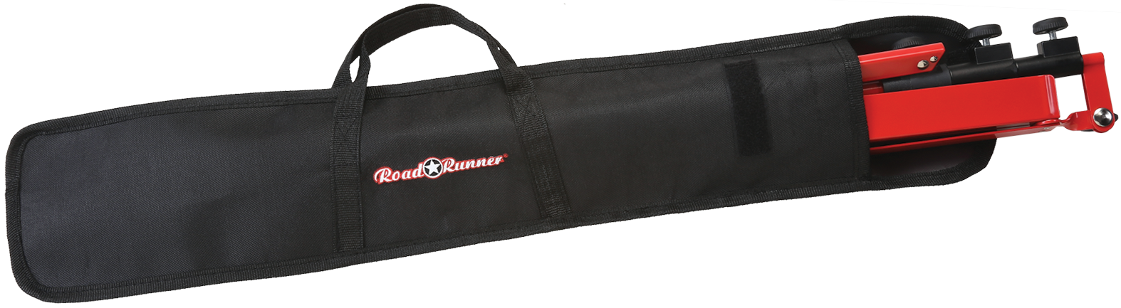 Wire Music Stand Carry Bag Road Runner RRWMSB