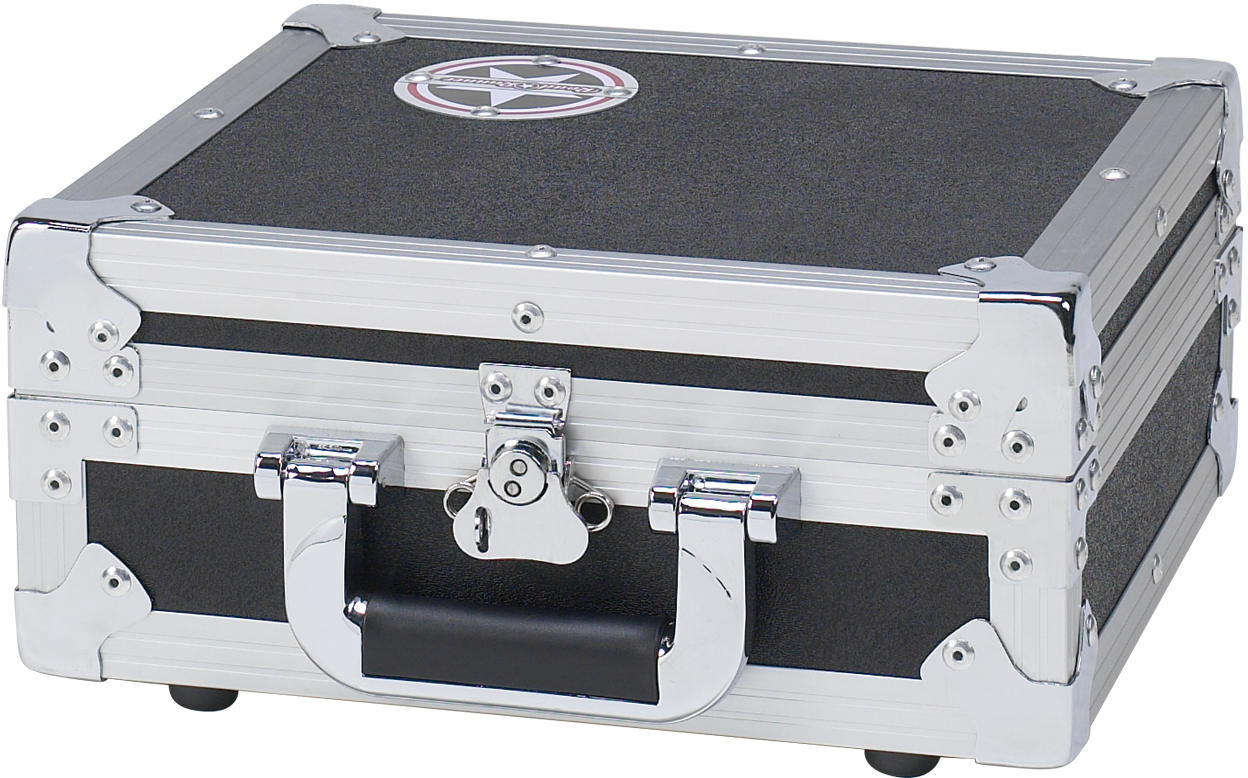 ATA Style Equipment Case Road Runner UCRR