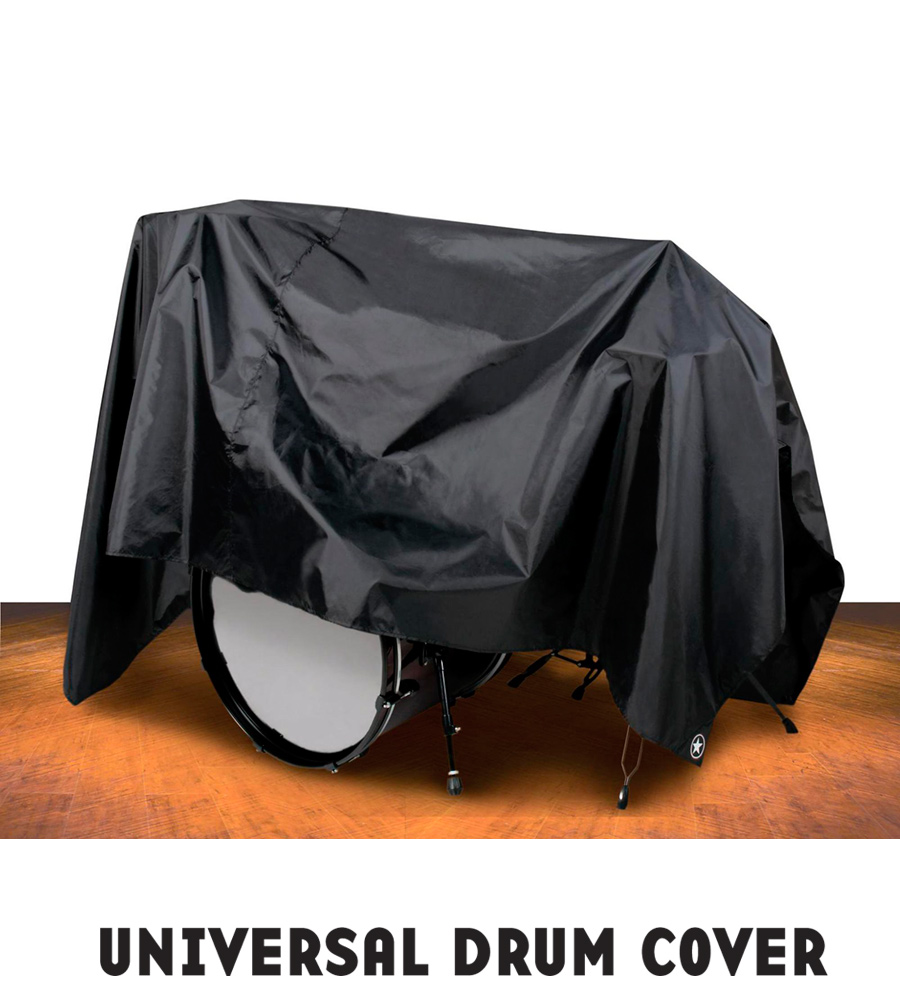 Universal Drum Cover Road Runner