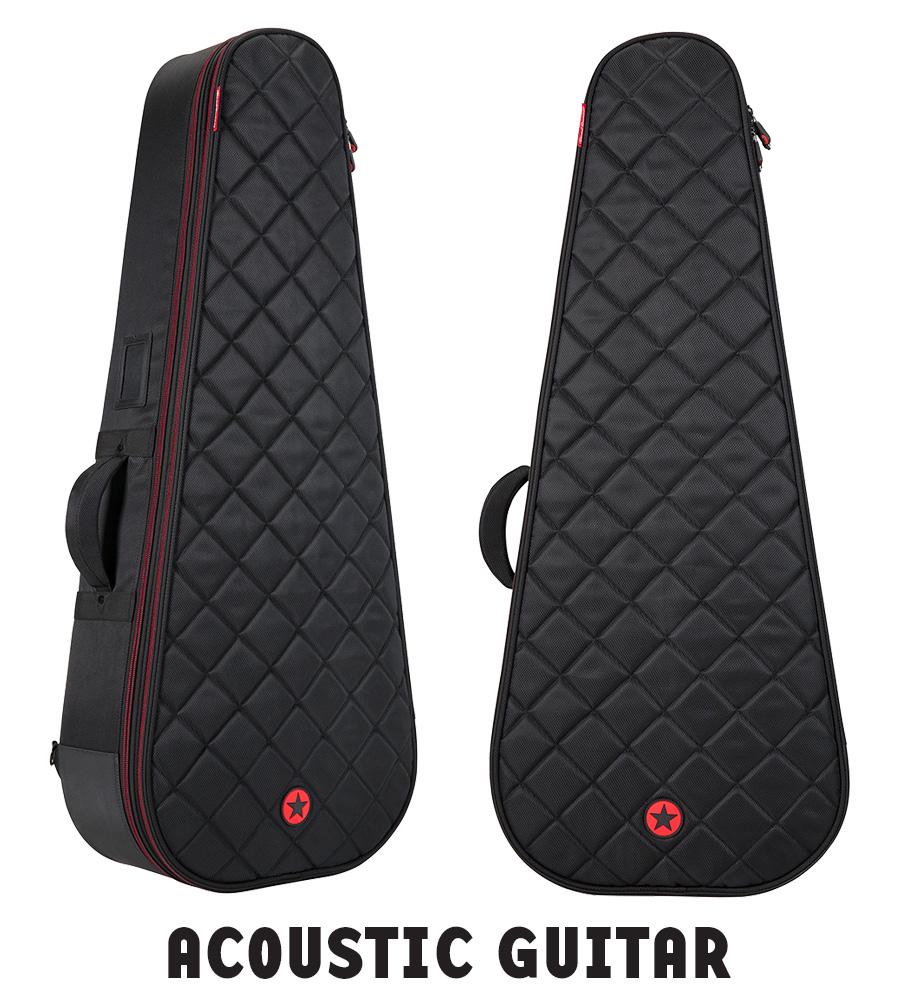 Road Runner RR5AG Acoustic Guitar Gig Bag