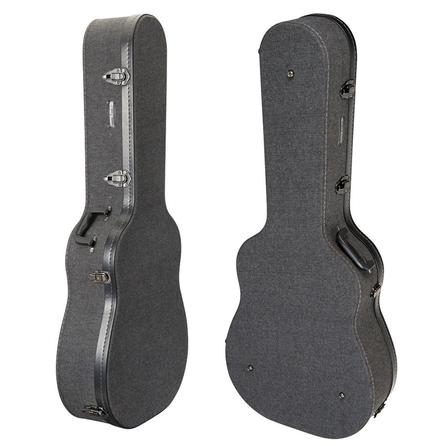 RRBTWA Acoustic Guitar Case Road Runner Avenue Series