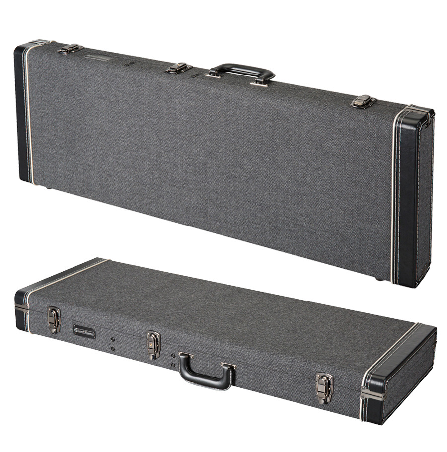 Electric Guitar Case Road Runner Boulevard Series