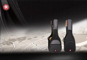 RoadRunner Instrument Gig Bags