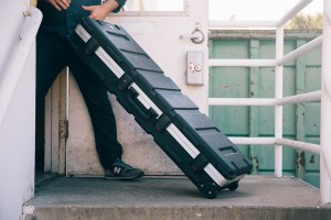 Road Runner Jetway Keyboard Porter