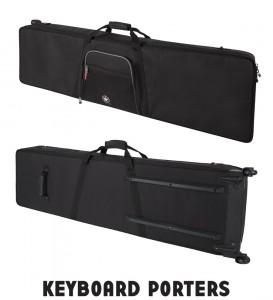 Highway Keyboard Porters