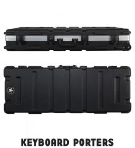 Jetway Keyboard Porters
