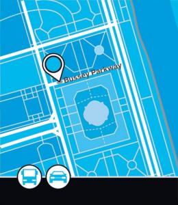Parkway Series - Road Runner