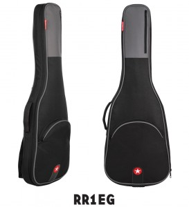 Electric Guitar Gig Bag Road Runner RR1EG
