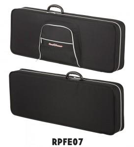 Polyfoam Electric Guitar Case RPFE07