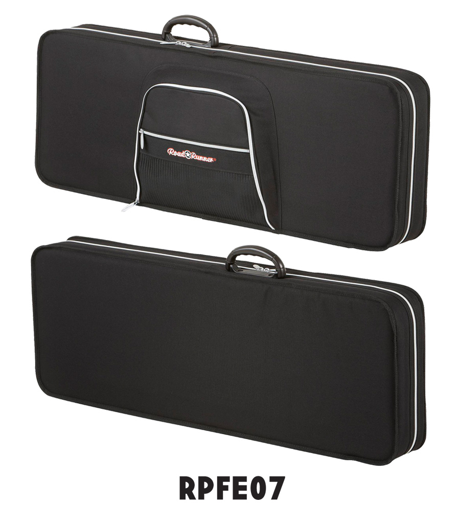 Polyfoam Electric Guitar Case RPFE07