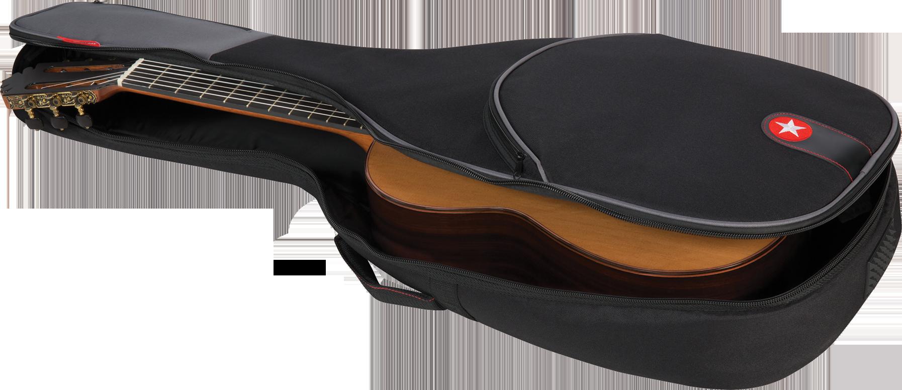 Acoustic Guitar Bag Road Runner Avenue RR1AG