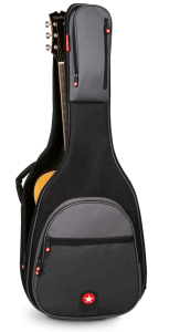 Acoustic Guitar Gig Bag Road Runner Boulevard RR2AG