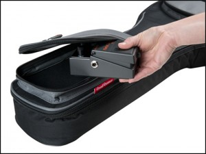 Guitar Bag with Pedal Storage Road Runner Boulevard Series