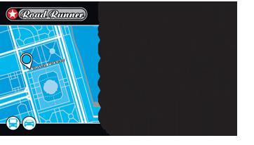 Road Runner Pro Audio Cases