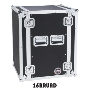 Pro Audio Cases Road Runner 16RRUAD
