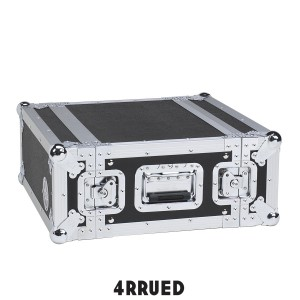 Pro Audio Cases Road Runner 4RRUED