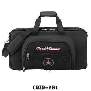 Pedal Board All-in-One Gig Bag Road Runner CRZR-PB1