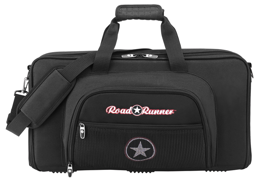 Pedal Board All-In-1 Gig Bag Road Runner CRZR-PB1