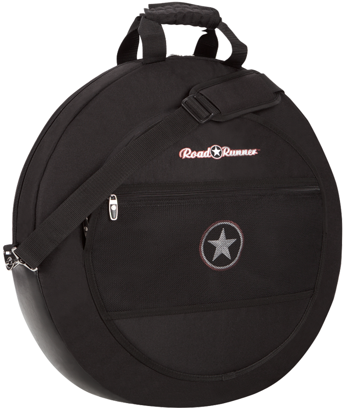 Padded Cymbal Bag Road Runner CRZR04