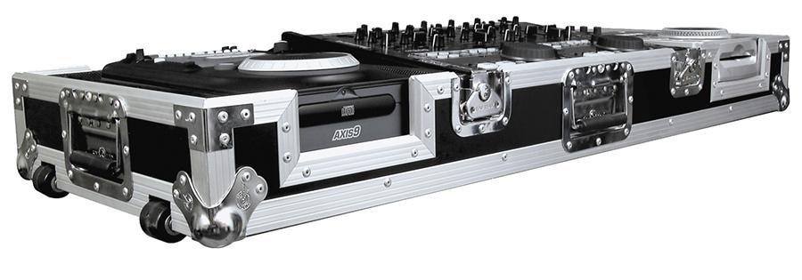 DJCD12WRR ATA DJ Case