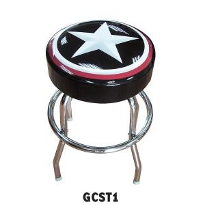 Road Runner Star Bar Stool GCST1