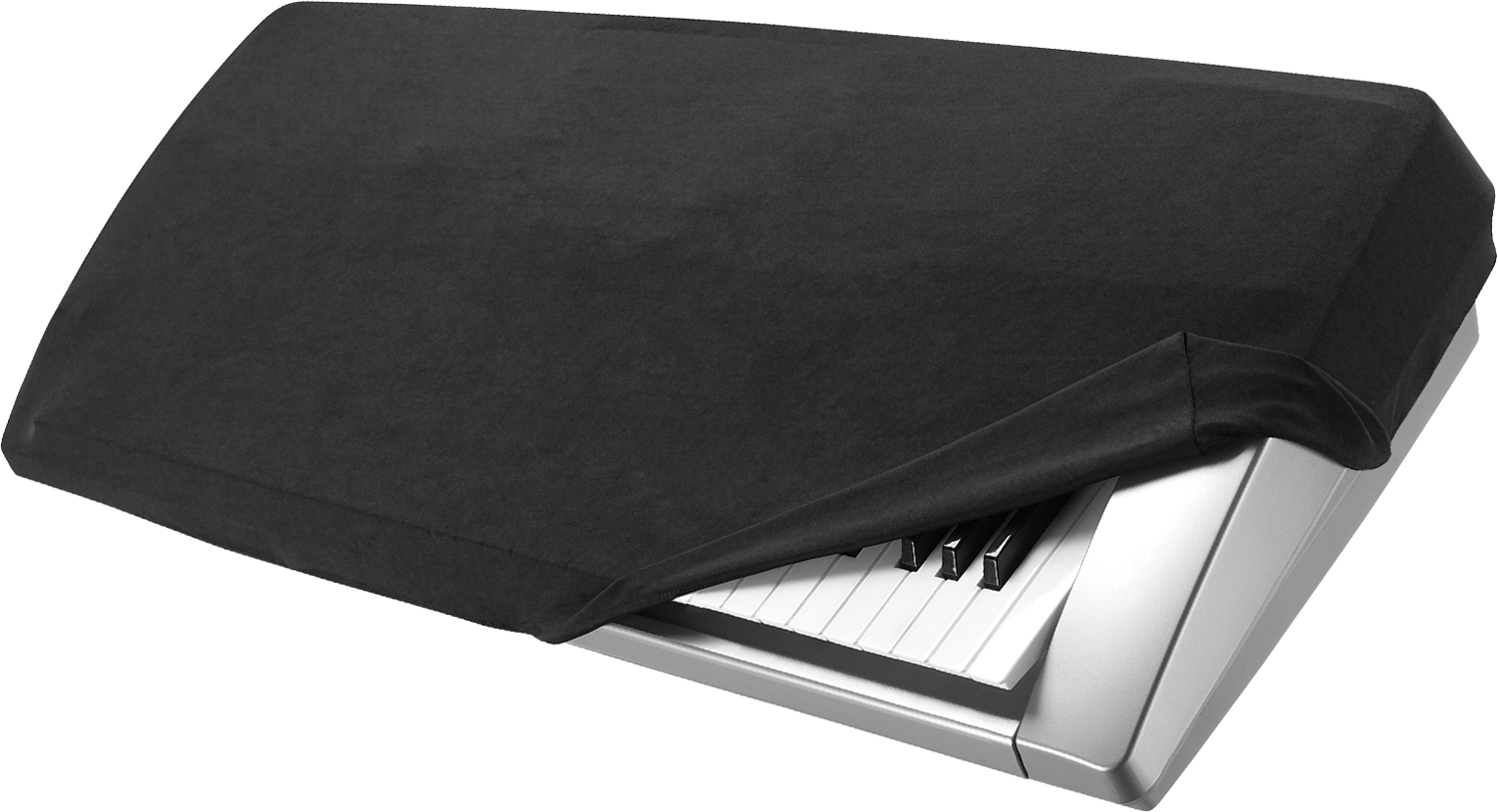 25 and 37-Key Keyboard Cover Road Runner RKCSM
