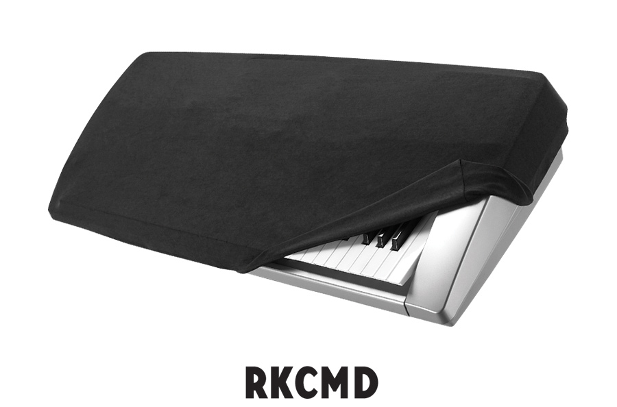 Large 76 and 88-Key Keyboard Cover RKCMD