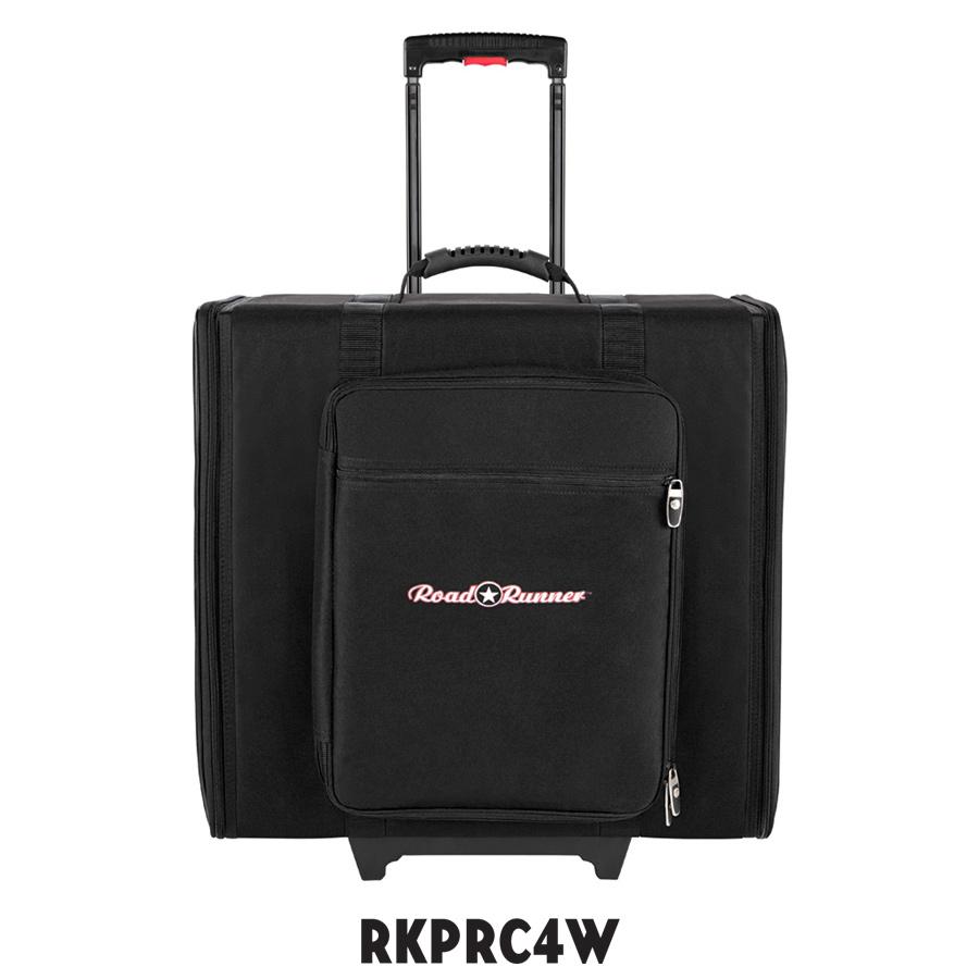 Rack Porter 4 Space Road Runner RKPRC4W