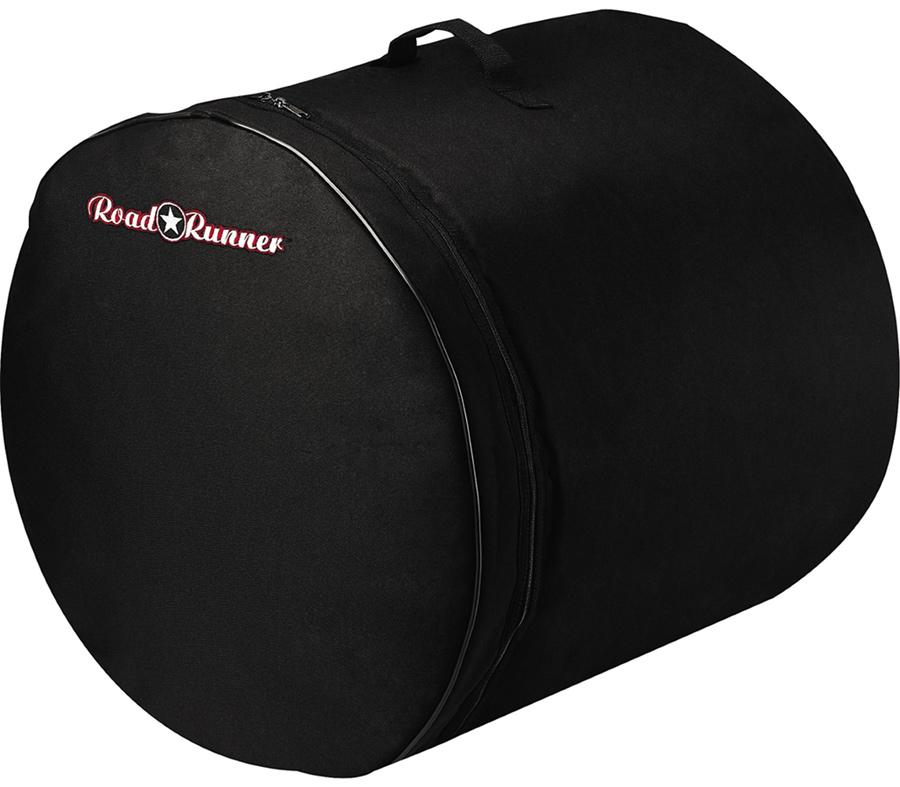 Padded Bass Drum Bag Road Runner RP1820