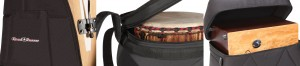 Road Runner Percussion Gig Bags