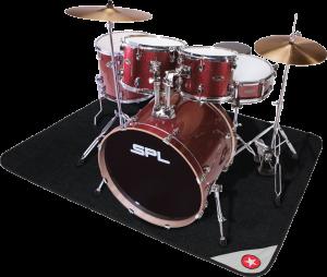 RRCP01 Drum Rug