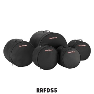 Touring Drum Bag Road Runner RRFDS5