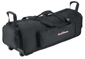 Rolling Hardware Bag Road Runner RRHD38W