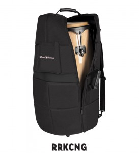 Conga Drum Bag with Wheels RRKCNG